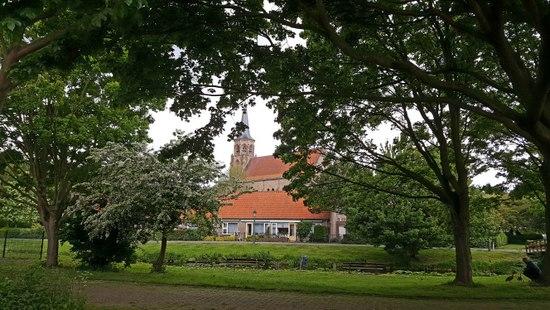 Den-haag_loosduinen-abdijkerk