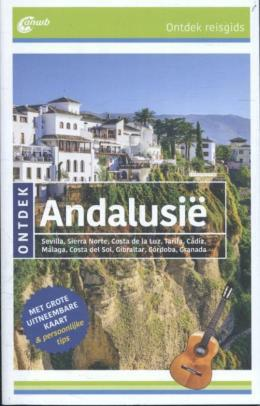Sevilla_Boeken_ANWB_Ontdek_andalusie