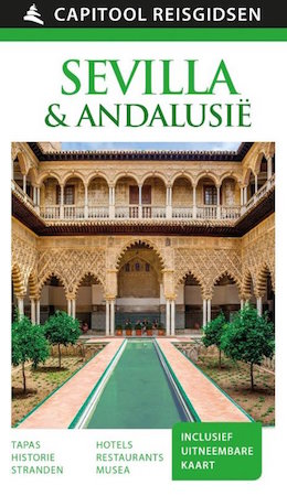 Sevilla_Boeken_Capitool_Sevilla_&_Andalusie