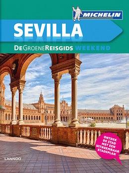 Sevilla_Boeken_Groene_Reisgids_Weekend_Sevilla