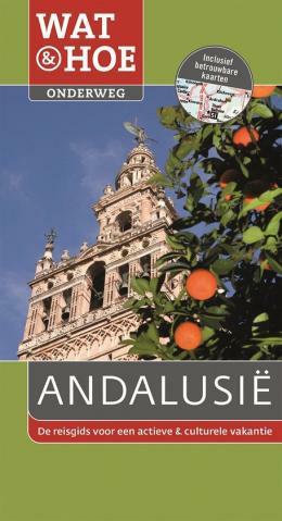 Sevilla_Boeken_WatenHoe_Onderweg_Andalusie