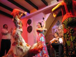 Sevilla_Flamenco