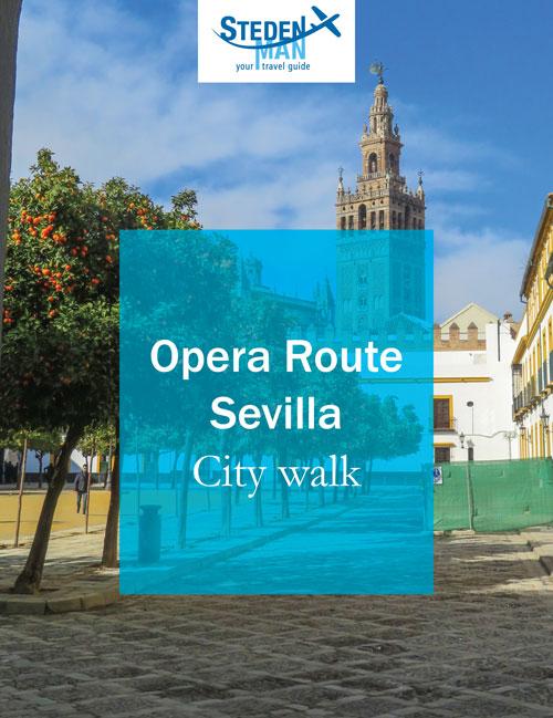 Sevilla_Opera-Route-city-walk