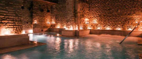 Arabisch badhuis in sevilla sevilla nu - Spa banos arabes sevilla ...