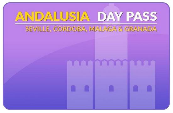 Sevilla_andalusia day pass