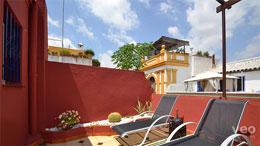 Sevilla_appartement-santa-cruz