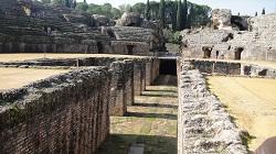 italica amfitheater