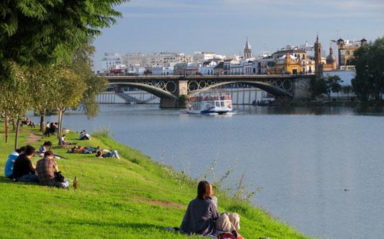 Sevilla_guadalquivir