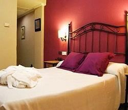 Sevilla hotel Doña carmela
