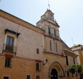 Sevilla_monumenten-santa-maria-la-blanc