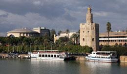 Sevilla_rondvaart