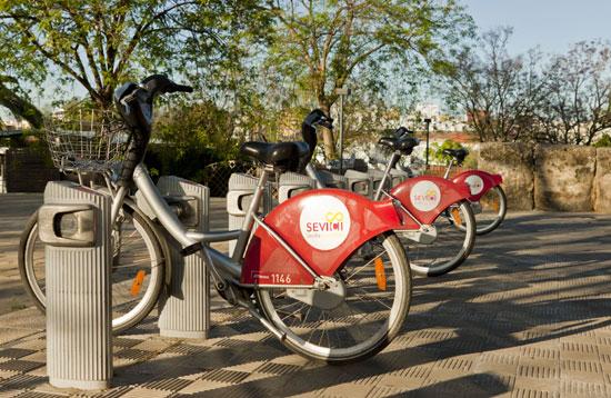 Sevilla_sevici-fietsen