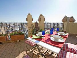 Sevilla_appartement-waytostay