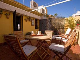 Sevilla-appartement-waytostay