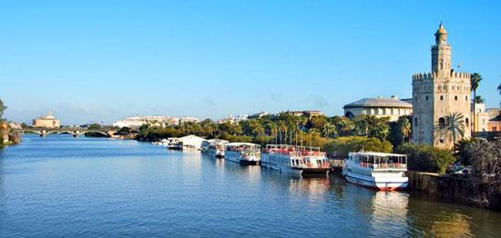 Sevilla_panorama