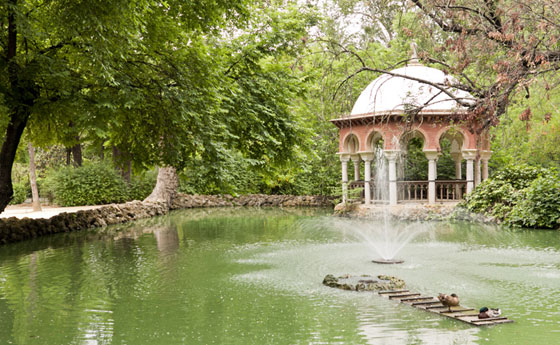 Sevilla_park-maria luisa