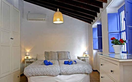 Sevilla_appartement-wimdu
