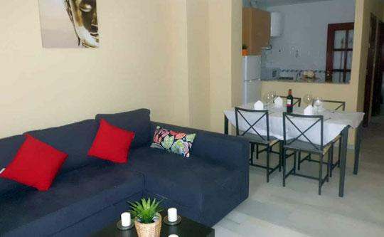 Sevilla_wimdu-appartement