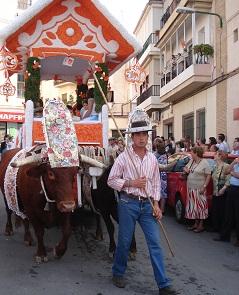 romeria-de-Valme-Sevilla