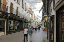 Sevilla_winkelen-calle-sierpes