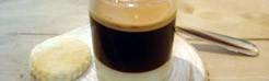 koffie-manchado