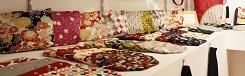 Kunst- en ambachtsmarkt El Postigo