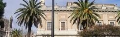 Archivo General de Indias - archief van grote betekenis