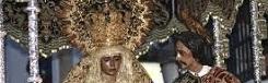 Vier Semana Santa in Sevilla