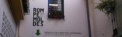 Rompemoldes in Sevilla - kunst en ambachten