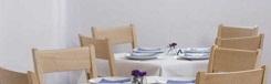 Lunchen of dineren bij Zarabanda's
