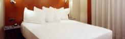 Boek een hotel in Sevilla