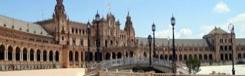 Bezoek Sevilla in 2017