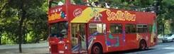 Korting op de Hop-on Hop-off bus