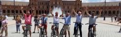 Sevilla Sights: tours met Nederlandse gids