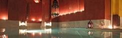 Relaxen in Arabisch badhuis Aire de Sevilla