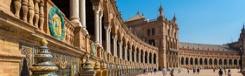 La Casita vakantiehuizen: accomodaties in Andalusië