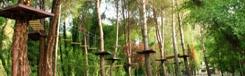 Avonturenpark Parque Aventura